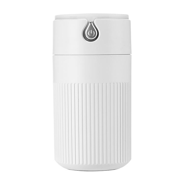 New Fashion Cold Steam Desktop Mini USB Multifunction Car Humidifier Mute Air Office Humidifier