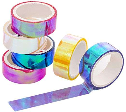 rhythmic gymnastics hula hoop decorative tapes