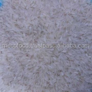 Long Grain White Rice 5% Broken