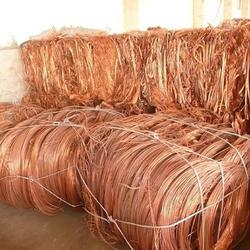 Factory Price Of Mill berry Copper Wire Scrap 99.99%