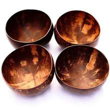 Hot Sale 2020 Coconut bowl/coconut shell bowls made in Vietnam