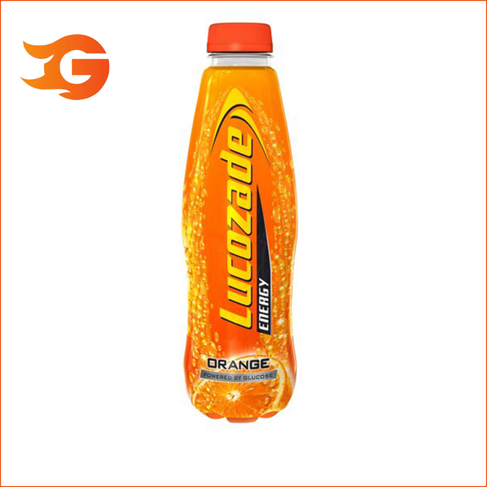 Lucozades Energy Orange 500Ml