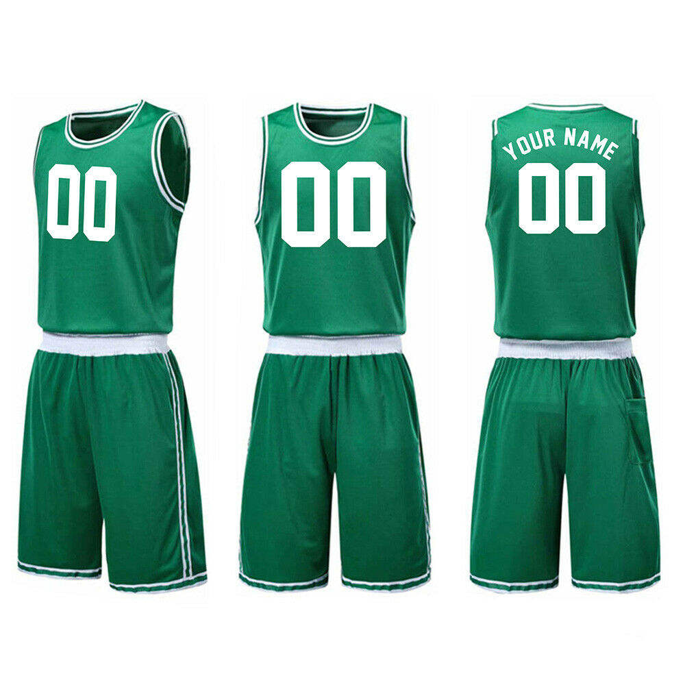 Customized design printed basketball kit / basket ball sports uniform/sublimation team wear basketball uniform