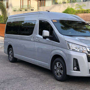 used LHD-RHD--TOYOTA-HIACE-COMMUTER Mini Van--Used--2010-2011-2012-2013-2014-2015-2016-2017-2018-2019