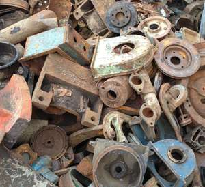 CLEAN HMS 1 HMS 2 Metal Scrap,HMS 1&2 (80:20),HMS 1&2 (80-20 Irsi 200-206) FOR SALE