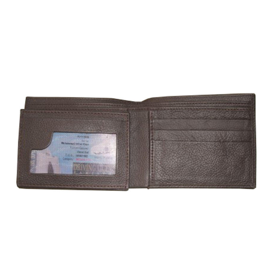 Leather Custom Pockets Wallet Kit Purse Trifold Kit Make Your Own Leather Wallets