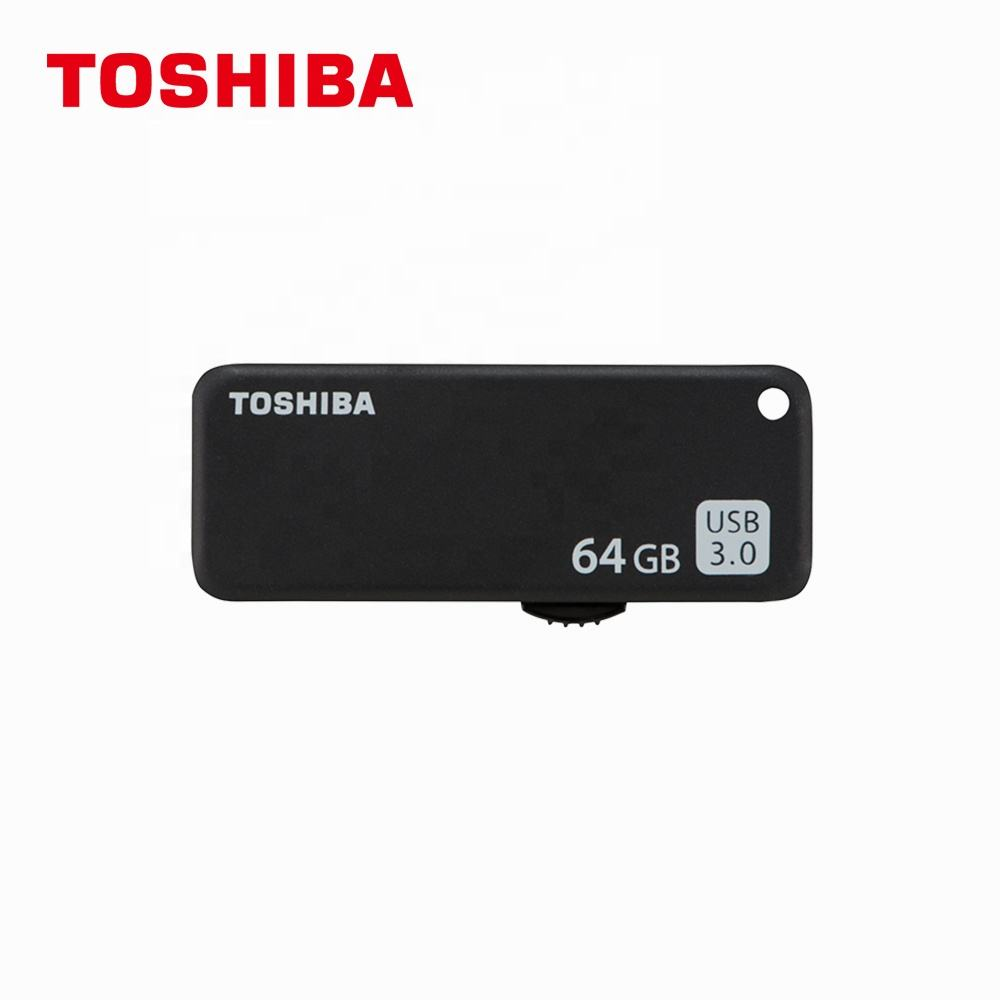 Good price best seller top quality memory stick TOSHIBA U365 smart super space 64GB Slide disk USB3.0 Flash Drive