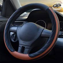 Universal Car Steering Wheel Cover 38 Cm