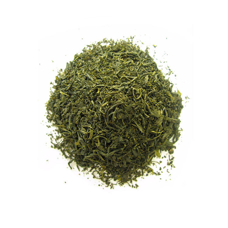Korea Organic Green Tea Leaf For Healthy Diet and Slimming for Women and Men From Jeju island/ Woojeon
