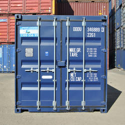 Used Shipping Containers / 40ft 20ft Refrigerated Used Shipping Container