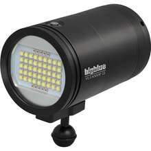 Bigblue VL33000P-II 33000 Lumens LED Video Light