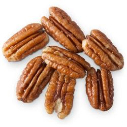 High quality delicious organic bulk pecan nuts With Shell and shelled