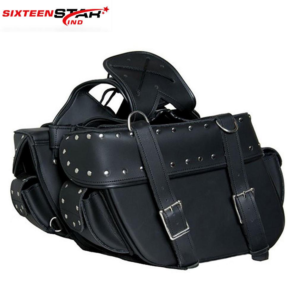 Motorcycle Saddle Bag Use the measurements taken to provide a guideline which saddlebags will fit your motorcycle