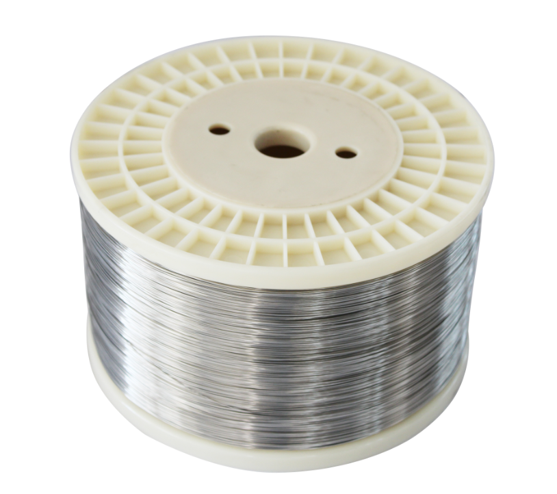 Large stock FeCrAl resistance wire 0Cr19Al3