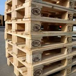 Good Quality New Epal Pallets   from Ukraine