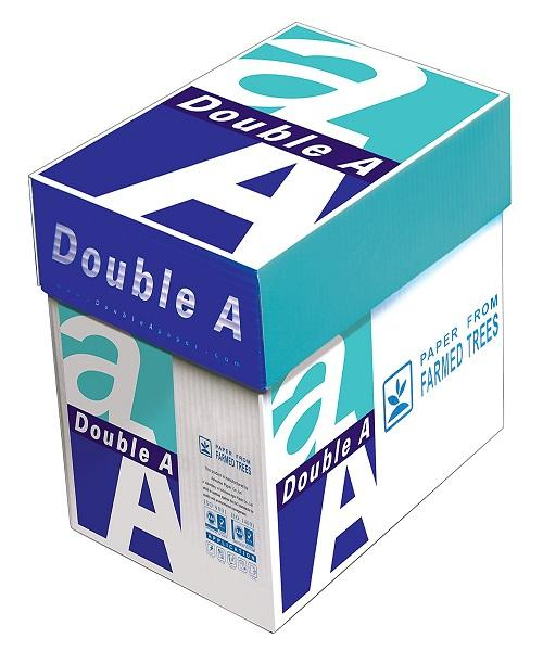 Good Quality A4 Size Office Print Copy Paper-A4 COPY PAPERS 500 Sheets/Ream - 5 Reams/Box