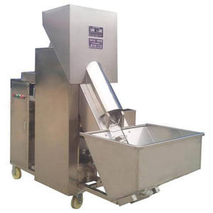 commercial red onion powder processing machine