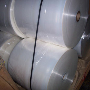 100% transparent ldpe roll & ldpe waste film scrap