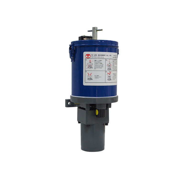 Portable Lubricators for Central Lubrication