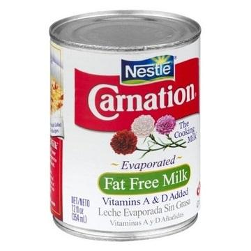 CARNATION Sweetened Condensed Milk Tin 397g
