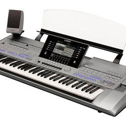 HOT NEW Styles for YAMAHAs GENOS & TYROS 5 w/ PSR-SX900 S975 S970 Digital keyboards