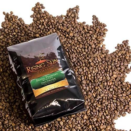 Robusta and Arabica Blend from India, Vietnam and Brazil for Coffee Shops, Restaurants and Hotels