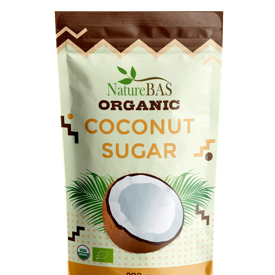 OEM Coconut Sugar Private Label