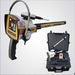 NEW 100% HIGH Quality -GoOld_Step-- Device GoOld Silver Detector Long Range
