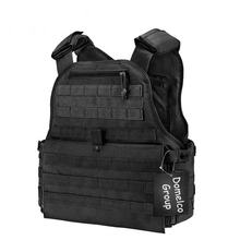 1000D Cordura Military molle Tactical Plate Carrier Vest (with mag pouches)