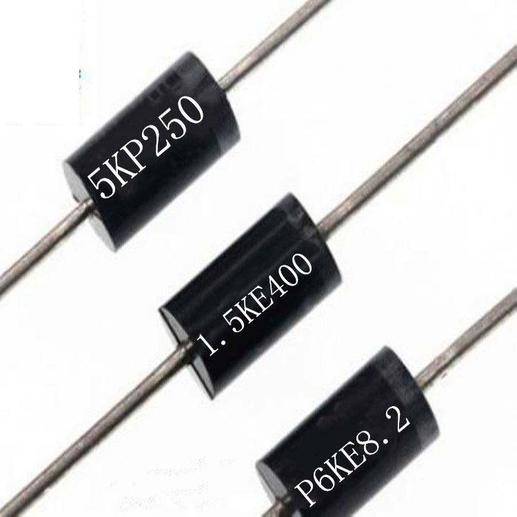 1N4731A 4.3 Volt Zener Diode 25 pcs