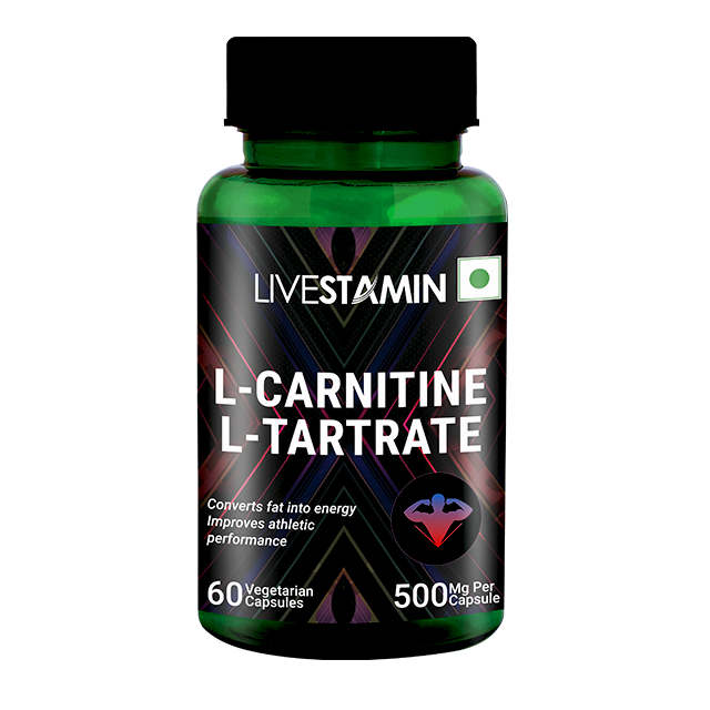 L-Carnitine L-Tartrate Capsules 500 Mg Met Vet Brander Voor Groene Thee Gewichtsverlies Extract Private Label voedingssupplement Gmp Iso