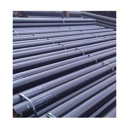 API Pipe with long rectangular shape