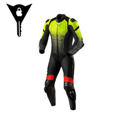 Motorbike Leather suit Made of Genuine Leather Motorbike suit Hot Selling Leather Fashion custom suit