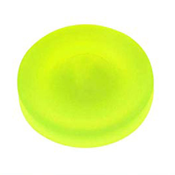New Pocket Flexible Flying Disc Soft silicone