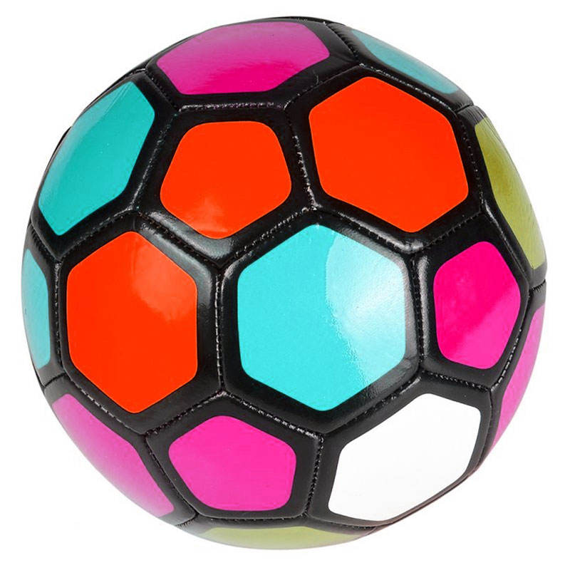 2020 Best Quality Thermally Bonded Size 1,2,3,4,5 Customized Printed Soccer Ball For Training And Match