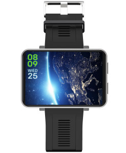 Montre intelligente Bluetooth Montre Téléphone Mobile Android Écran Tactile 2020 Avec Bluetooth Montre Intelligente