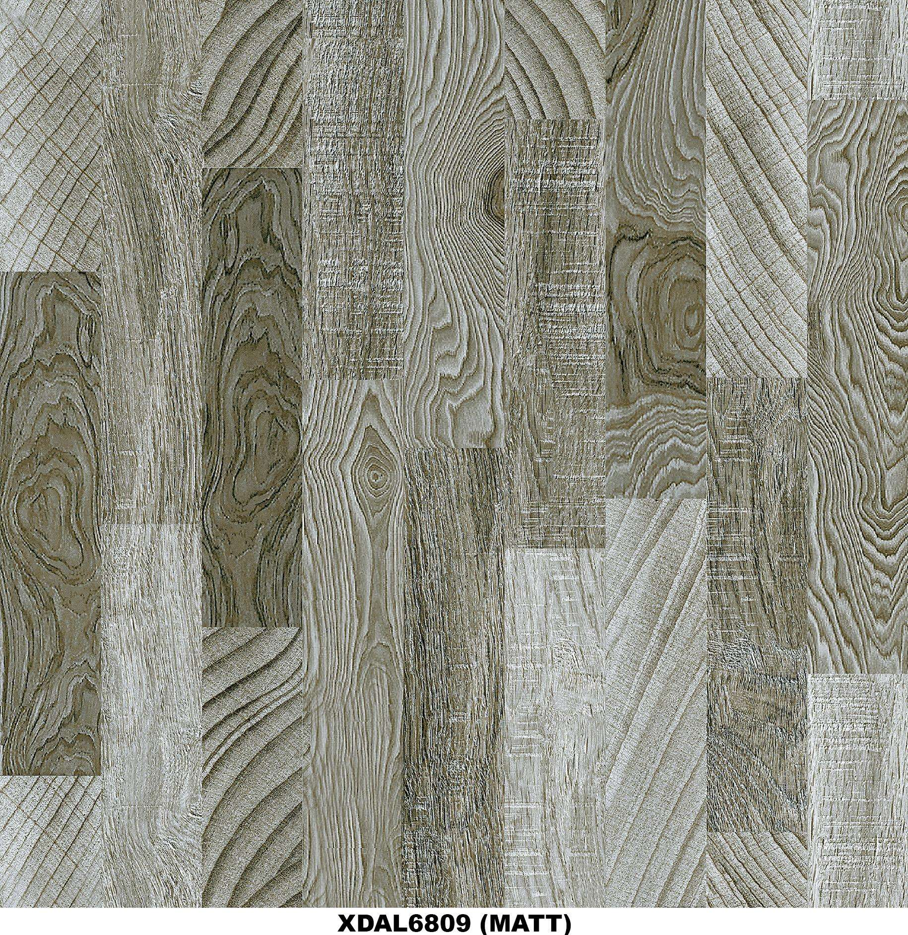 Glazed wooden ceramic floor tiles 600mm x 600mm 60*60cm 600*600mm