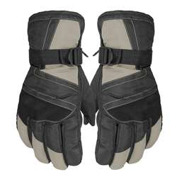 High Quality Winter Waterproof Warm Heated Sport Gloves