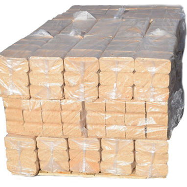 Wood Briquettes, Wood Chips and Firewood for sale