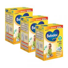 Aptamil, Nutrilon, Hipp, Cerelac, Bebelac Infant