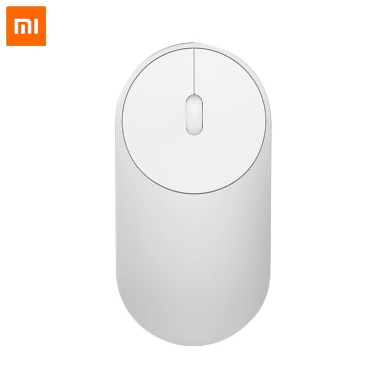 <span class=keywords><strong>100</strong></span>% originale Xiaomi <span class=keywords><strong>Mouse</strong></span> Ottico Portatile Wireless Bluet0oth <span class=keywords><strong>Mouse</strong></span> 4.0 RF 2.4GHz Dual Mode Collegare per il Computer Portatile <span class=keywords><strong>Del</strong></span> pc