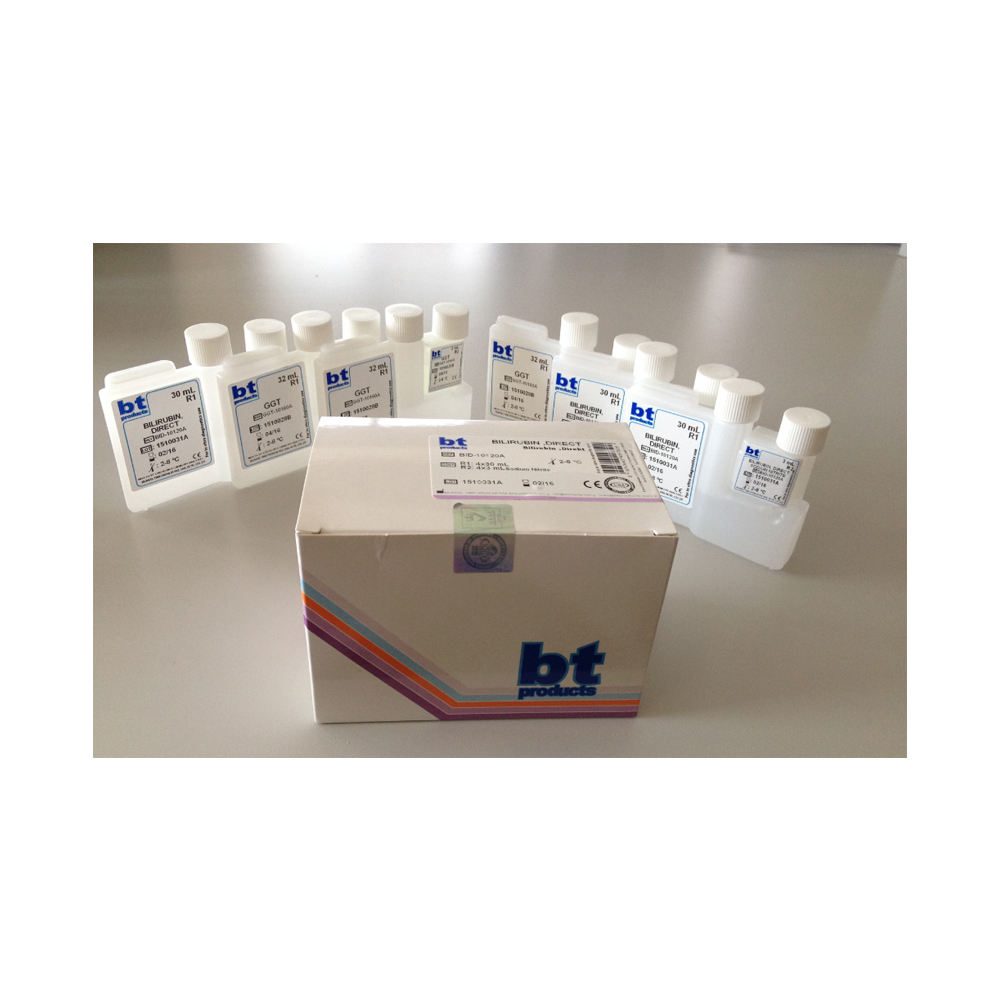 IVD Reagents - Blood Analysis Reagents