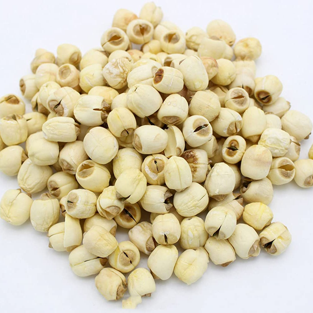 Lotus seeds dried white cheap price bulk sale from Vietnam/ Natural high quality dry lotus flower seed