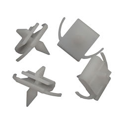 BCF5014  10 Pieces Side Skirt Clip for 51711959929