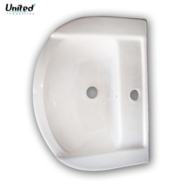 small wash basin bathroom and kitchen wash basin ceramic wash basin
