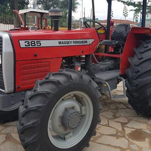 MASSEY FERGUSON TRACTOR MF 375 FOR SALE