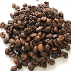 PRIVATE LABEL GEROOSTERDE KOFFIE (ARABICA/ROBUSTA) + 84765149122