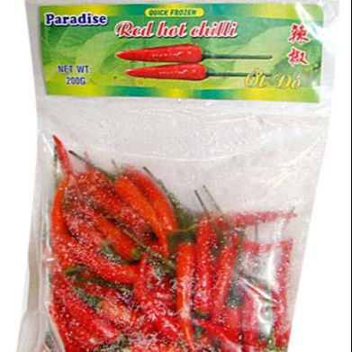 Exclusive Nova Fresh Red Chili