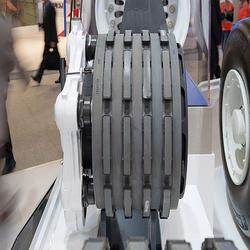 Brake System For Aircraft/Airplane