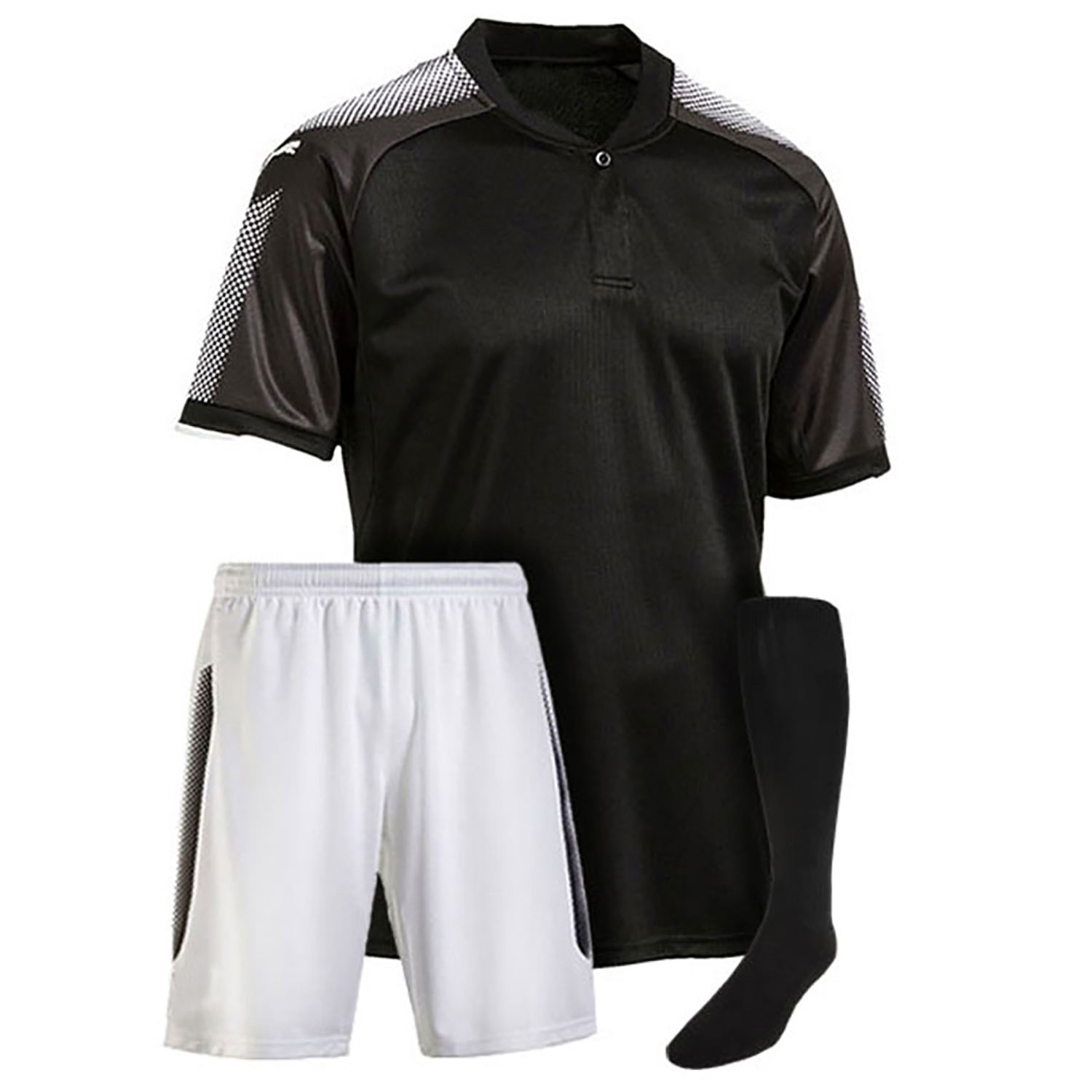 Custom Soccer Jerseys Soccer Uniforms Competition Training Suits Soccer Sets.